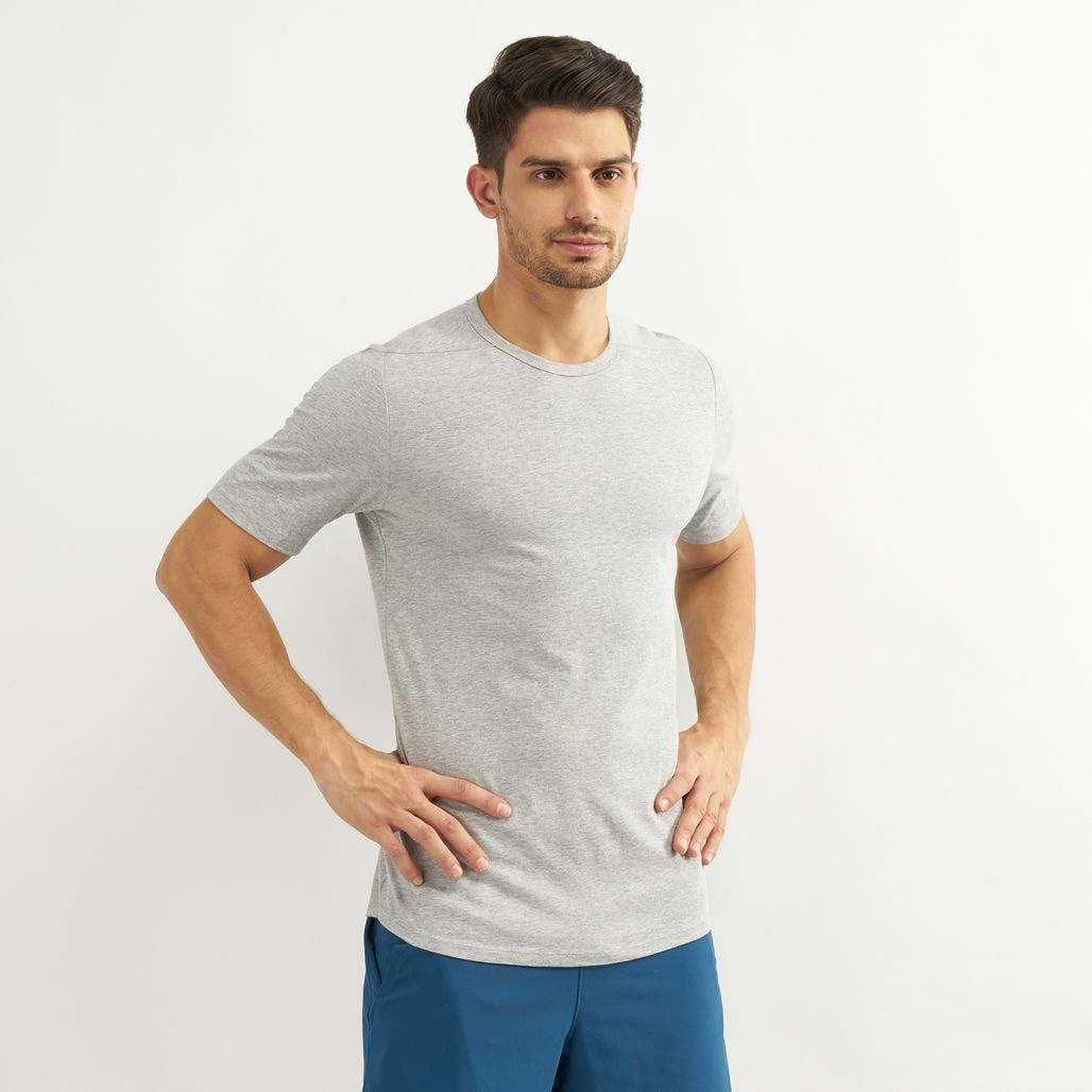 Under Armour Men's Athlete Recovery T-Shirt