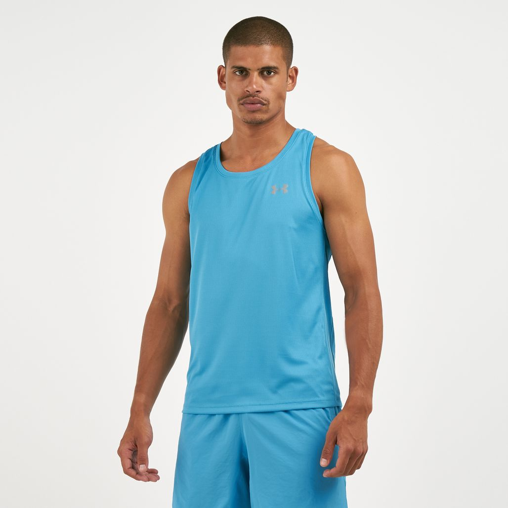 Under Armour Men's Speed Stride Tank Top