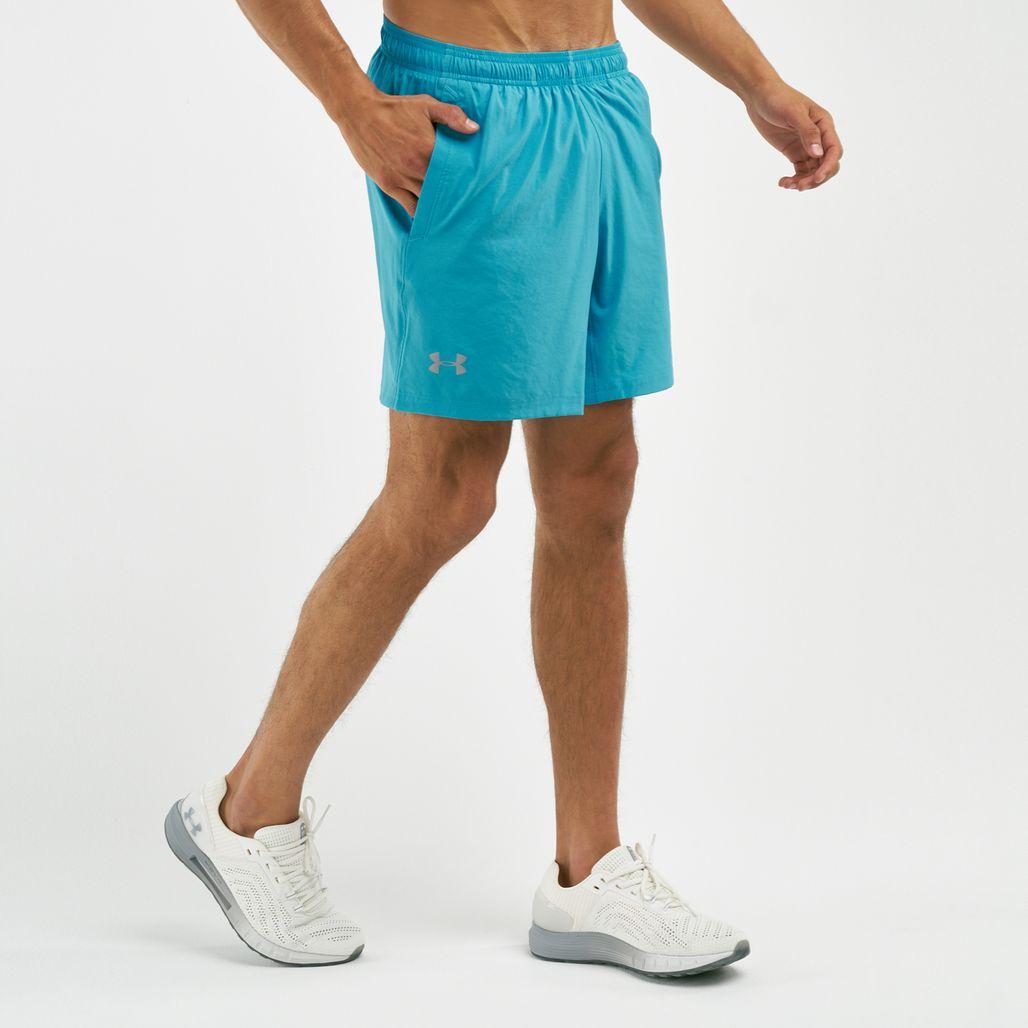 Under Armour Men's Speed Stride 7 Inch Woven Shorts