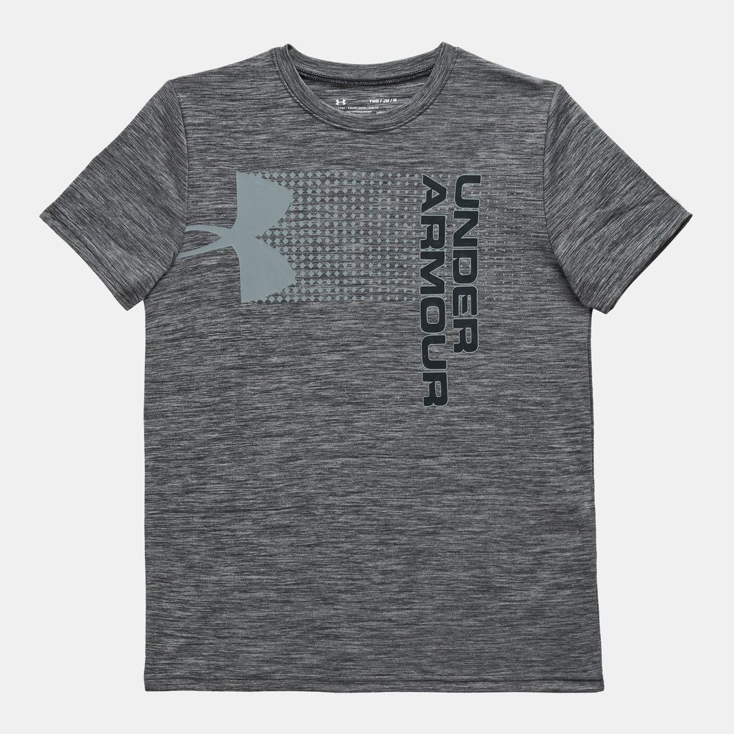 Under Armour Kids' Crossfade T-Shirt