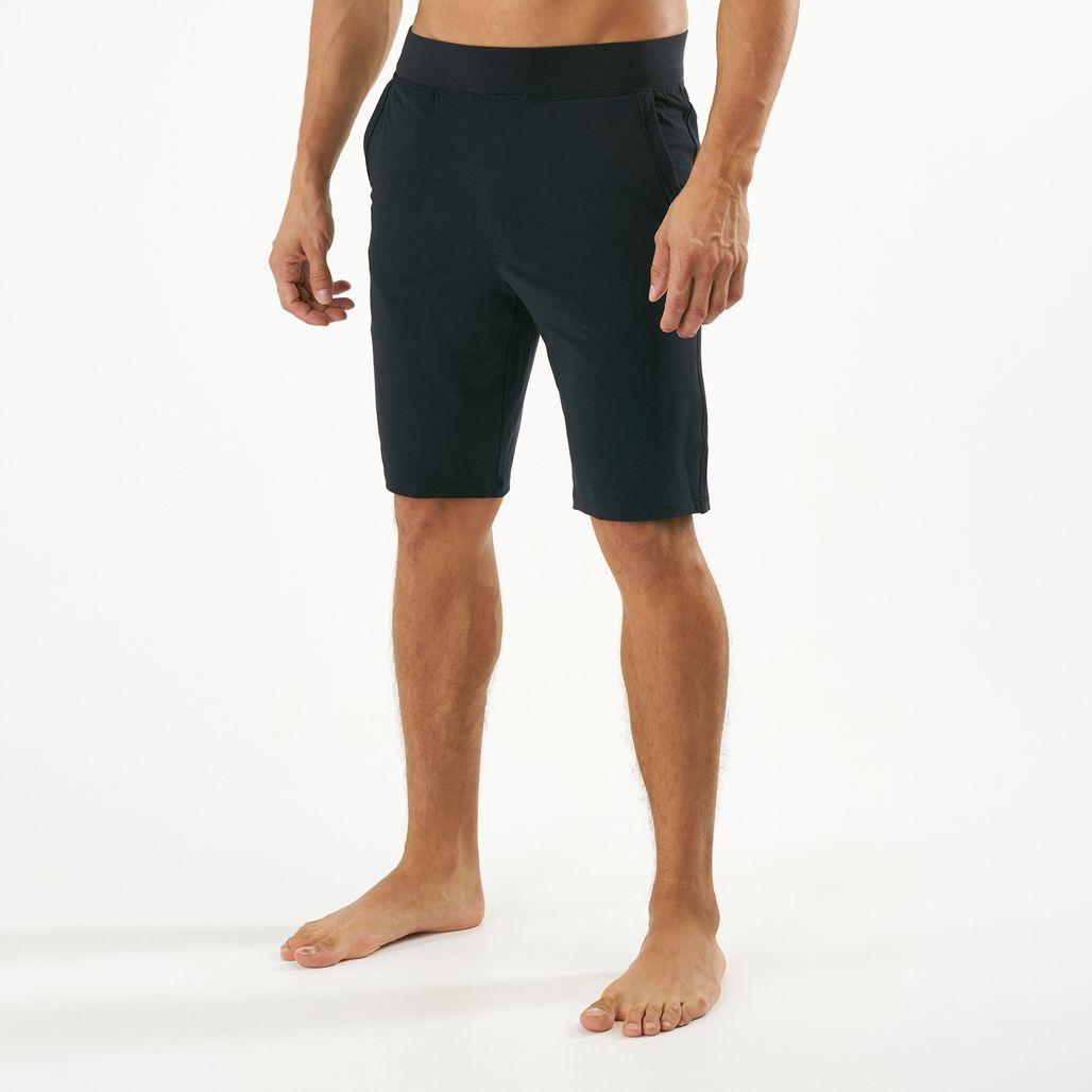 Under Armour Men's Athlete Recovery Sleepwear Shorts
