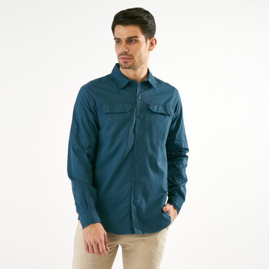 Columbia Men's Silver Ridge™ 2.0 Multi Plaid Shirt