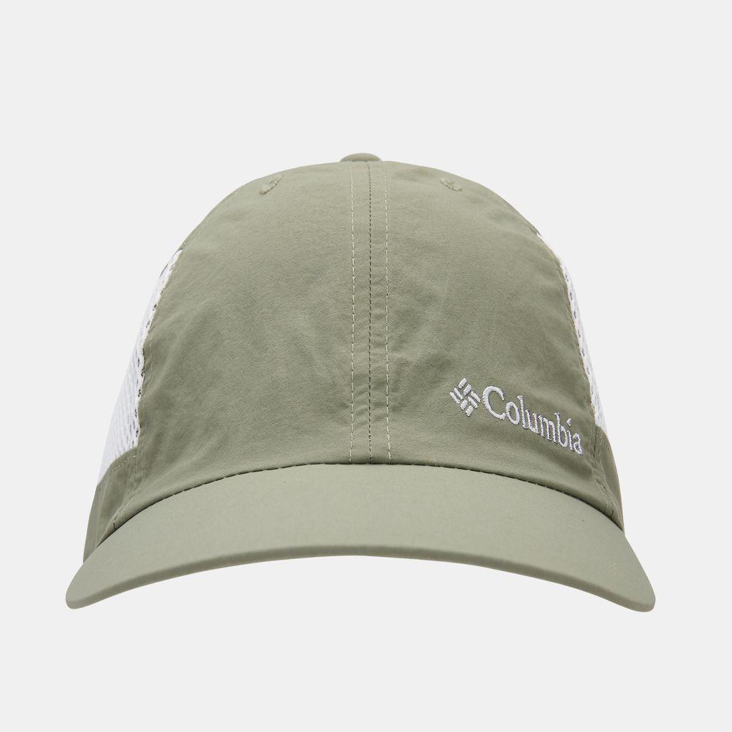 Columbia Unisex Tech Shade™ Vented Ballcap - Green