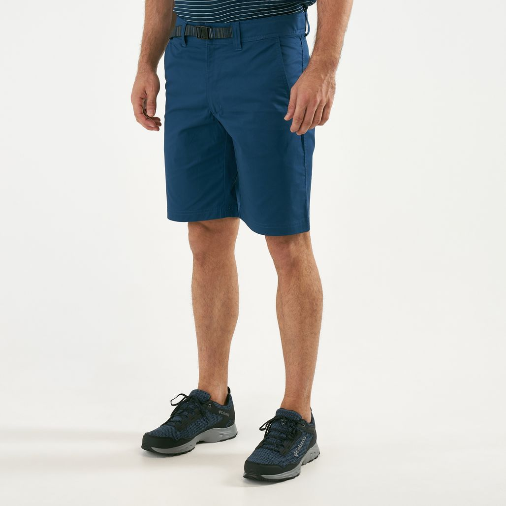 Columbia Men's Shoals Point™ Belted Shorts