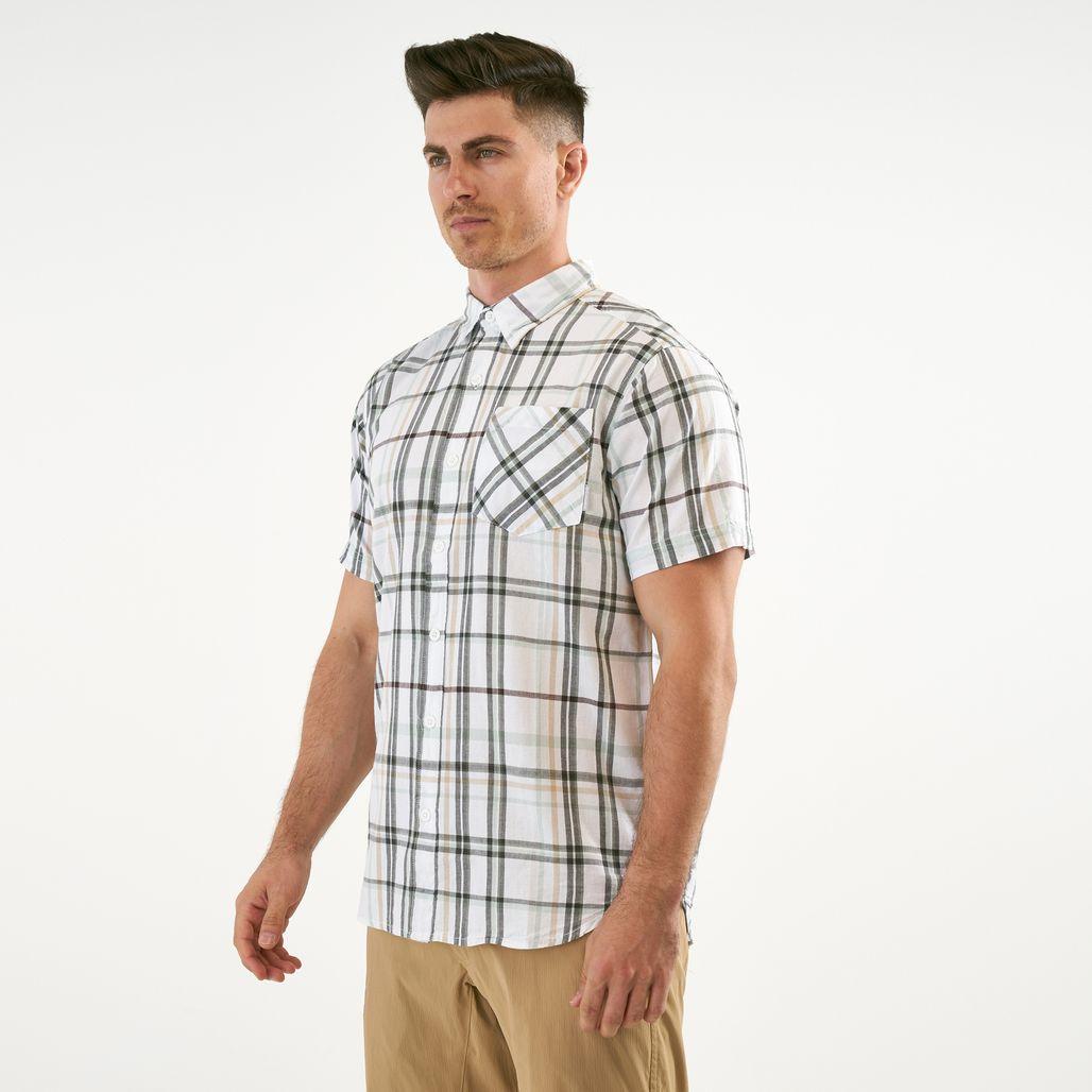 Columbia Men's Katchor™ II Short Sleeved Shirt