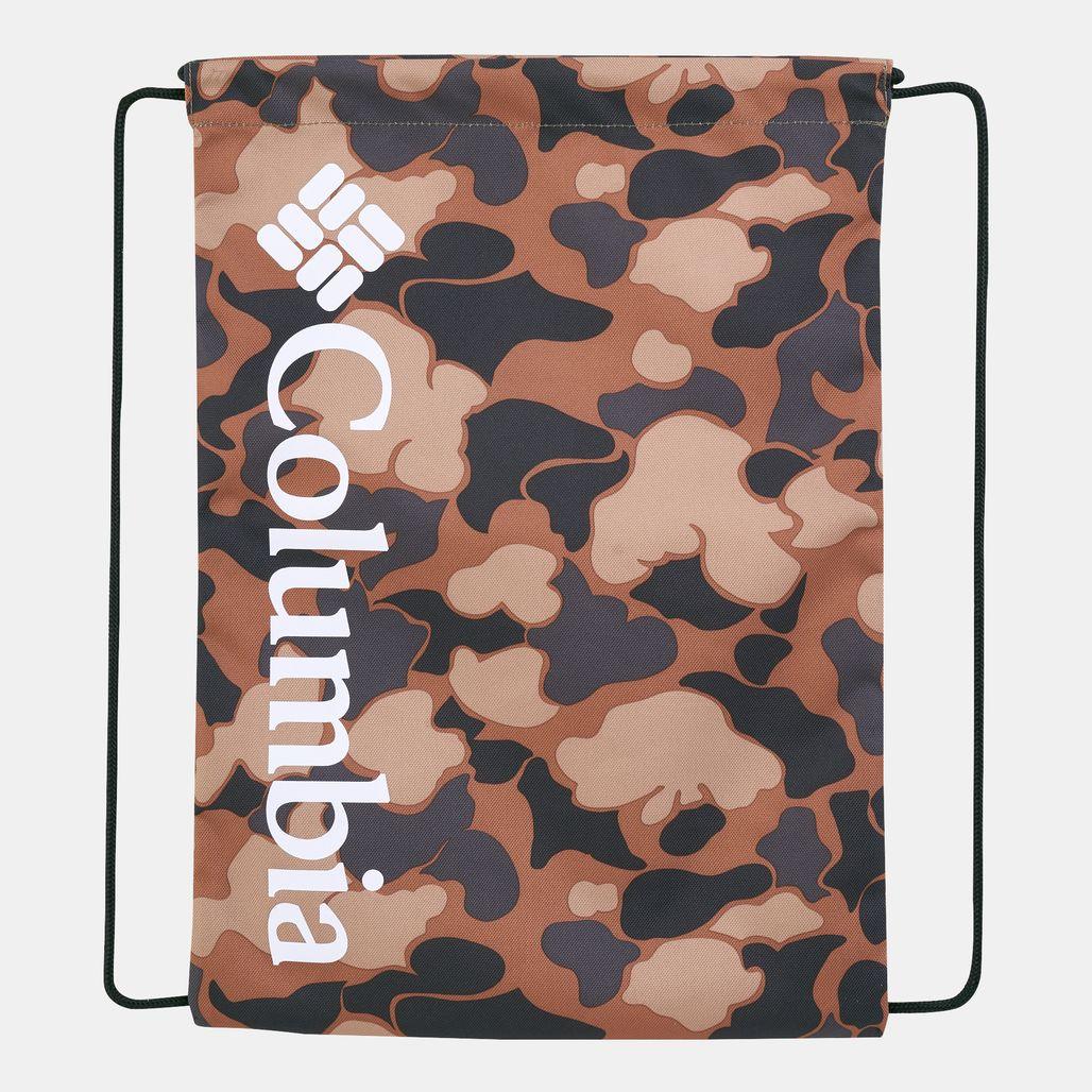 Columbia Drawstring™ Bag - Brown