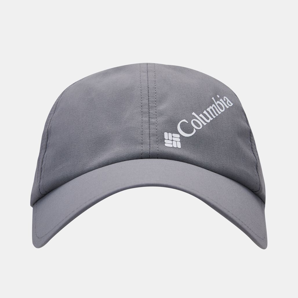 Columbia Silver Ridge™ III Ball Cap - Grey