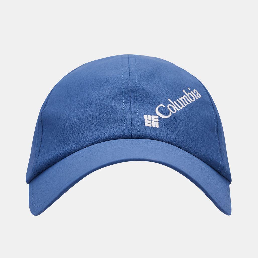 Columbia Silver Ridge™ III Ball Cap - Blue
