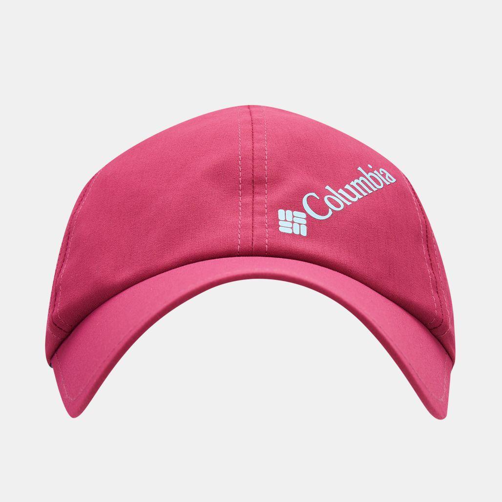 Columbia Silver Ridge™ III Ball Cap - Purple