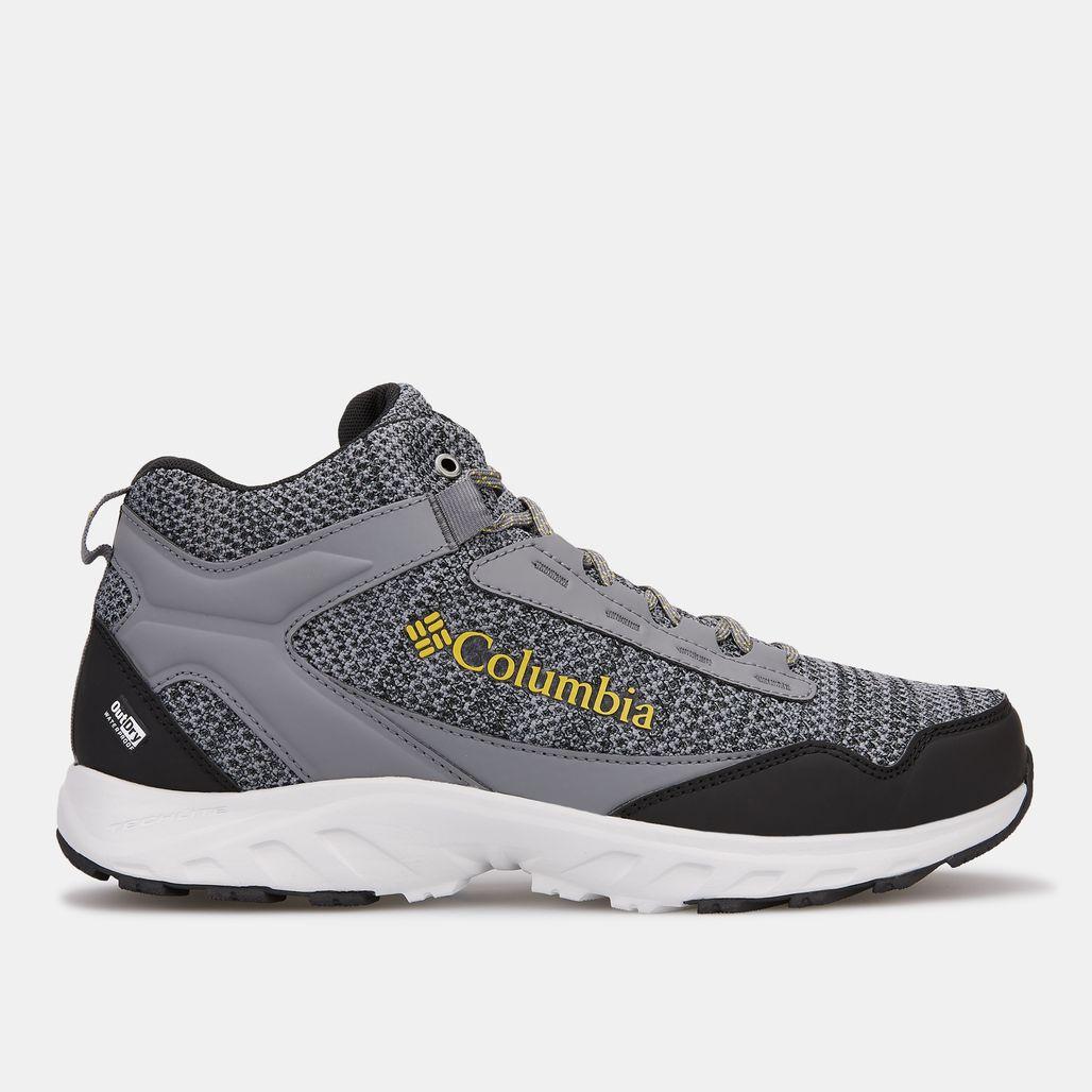 Columbia Men's IRRIGON™ OUTDRY™ Mid Knit Outdoor Shoe