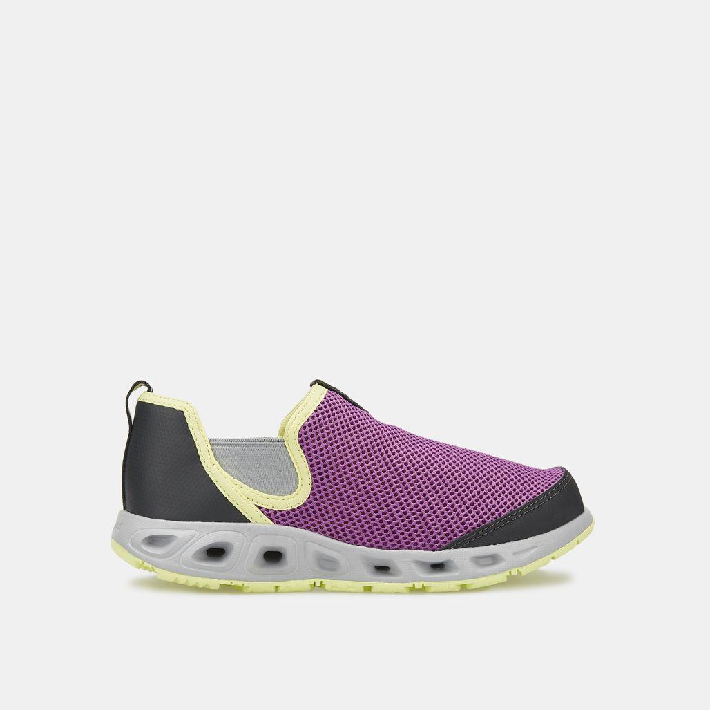 حذاء موكاسويم من كولومبيا للاطفال الكبار