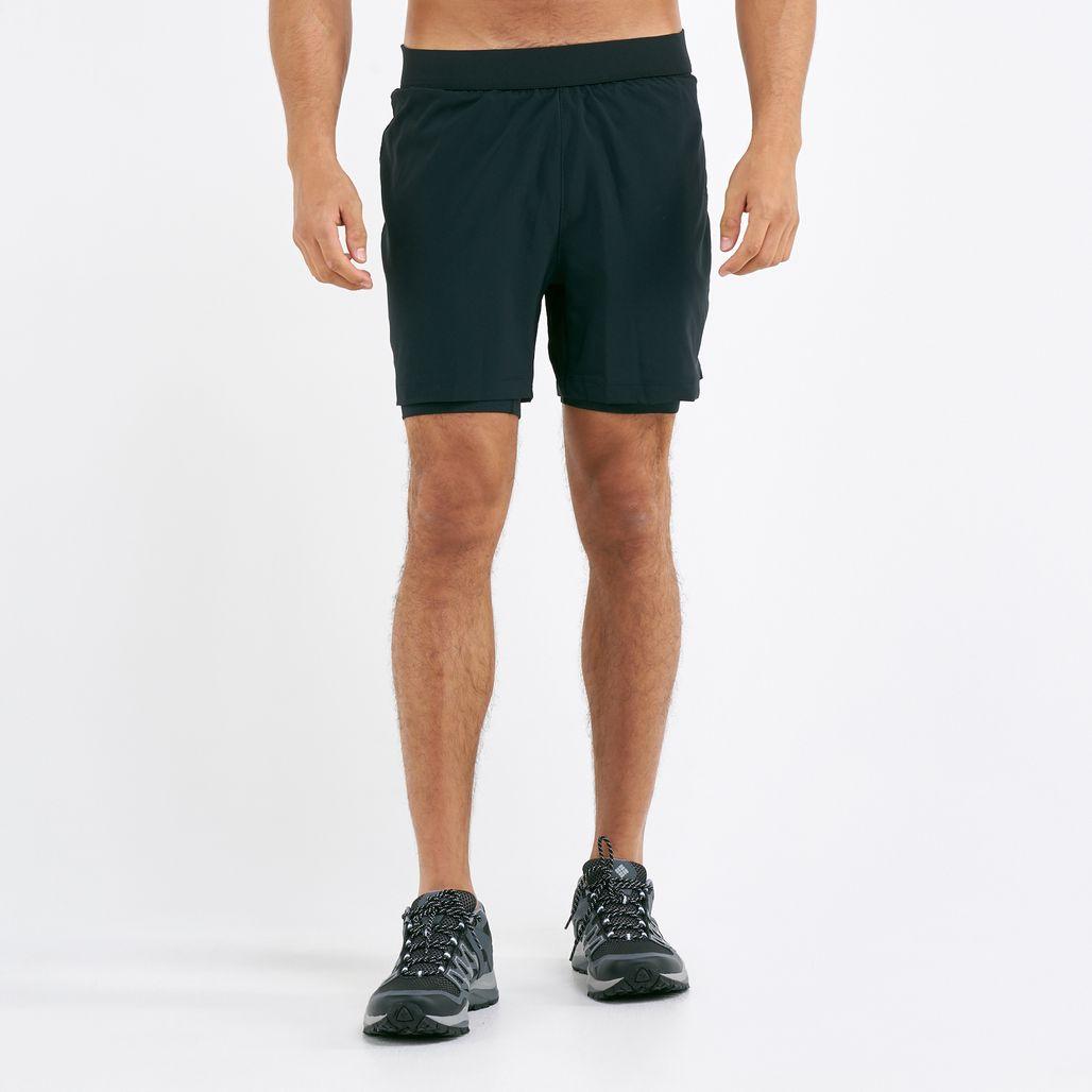 Columbia Men's Titan Ultra™ II Running Short