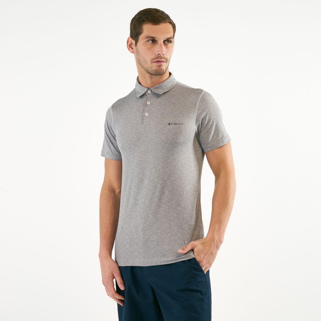 Columbia Men's Tech Trail™ Polo T-Shirt