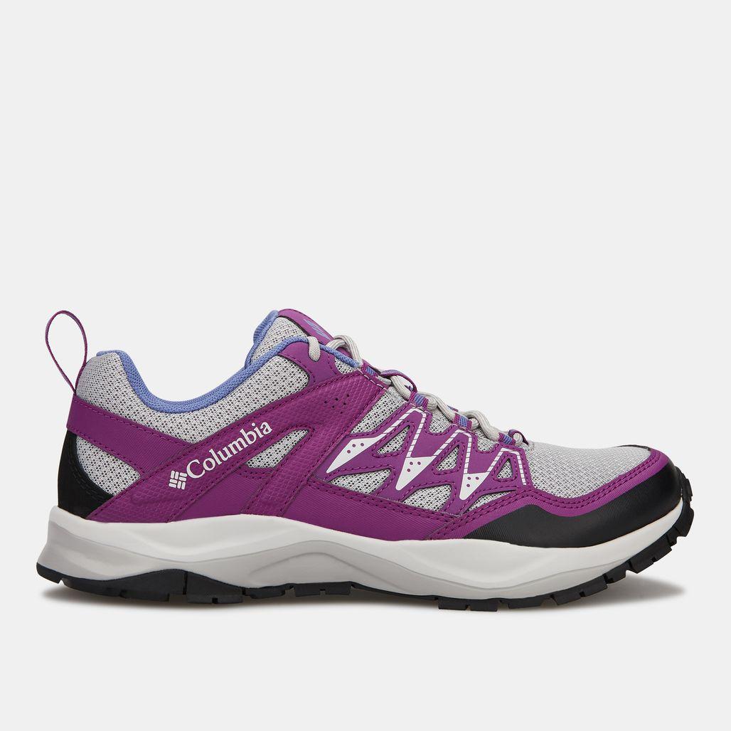 حذاء المشي واي فايندر من كولومبيا للنساء