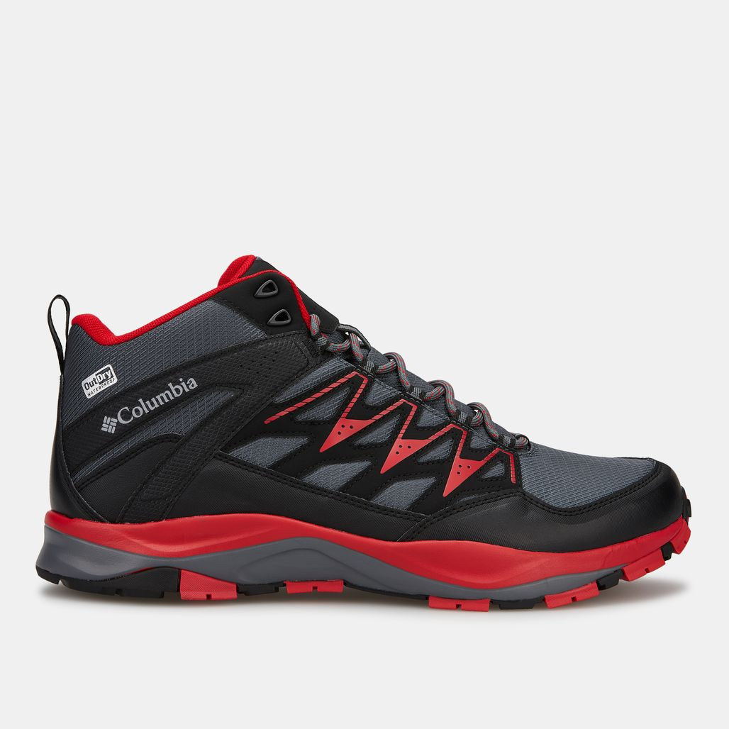 Columbia Men's Wayfinder™ Mid OutDry Shoe
