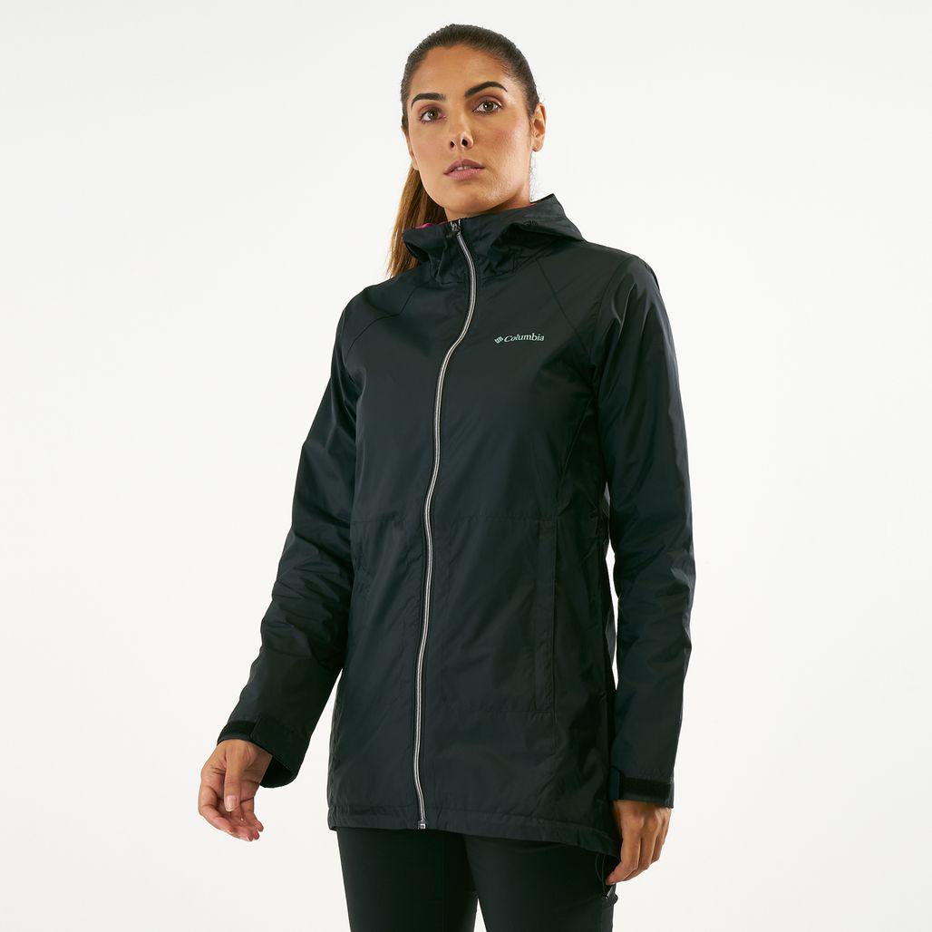 Columbia Women's Switchback™ Lined Long Jacket