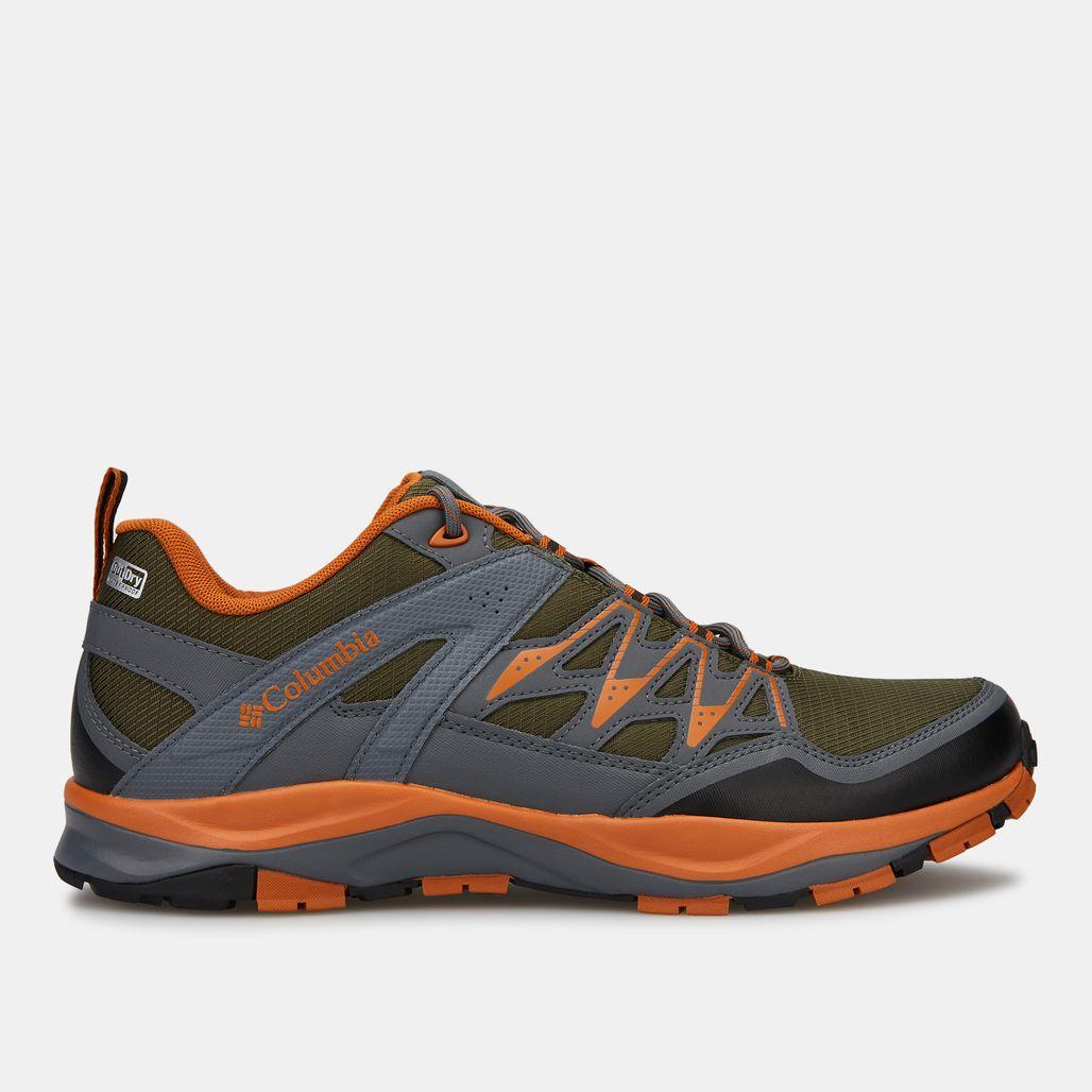 Columbia Men's Wayfinder OutDry Shoe