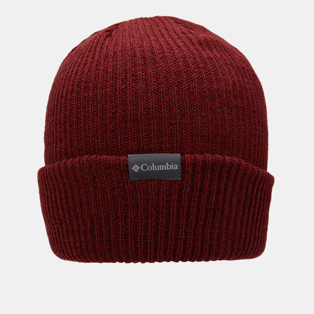 Columbia Lost Lager™ Beanie - Red