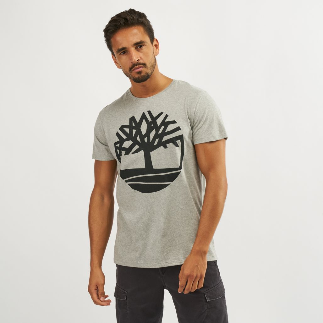Timberland Seasonal Logo T-Shirt
