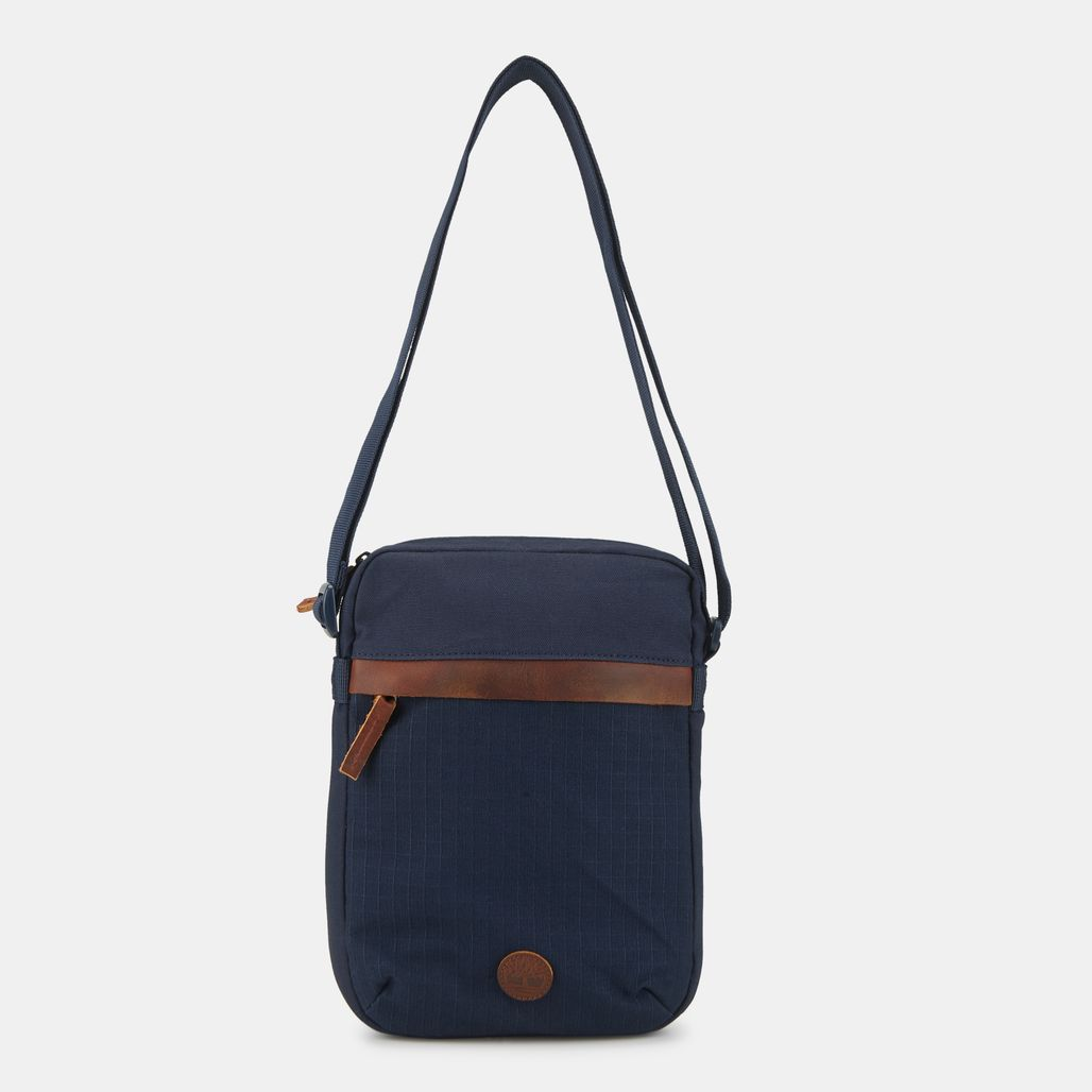 Timberland Cohasset Small Items Bag - Blue