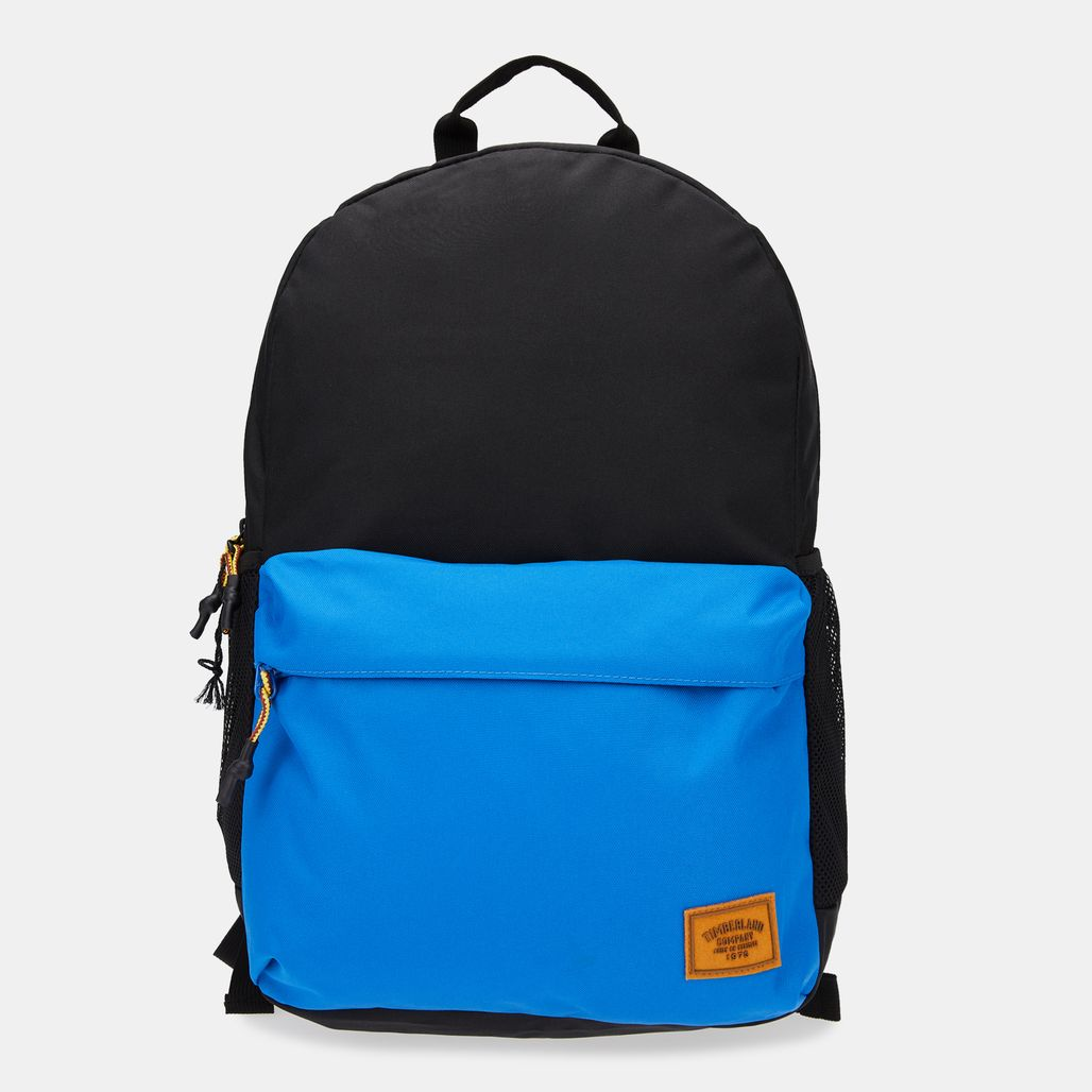Timberland Classic Colour-Block Backpack - Black