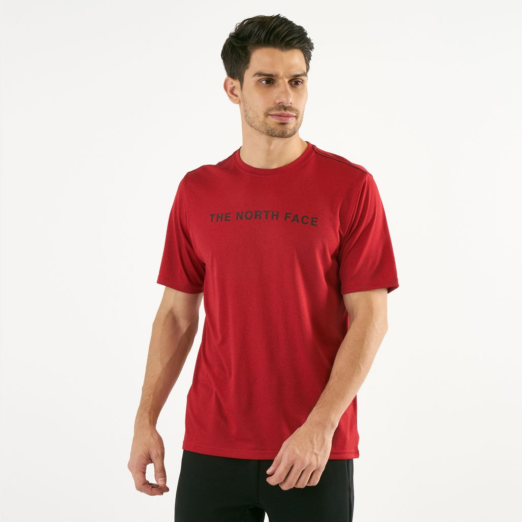 The North Face Men's Train N Logo T-Shirt