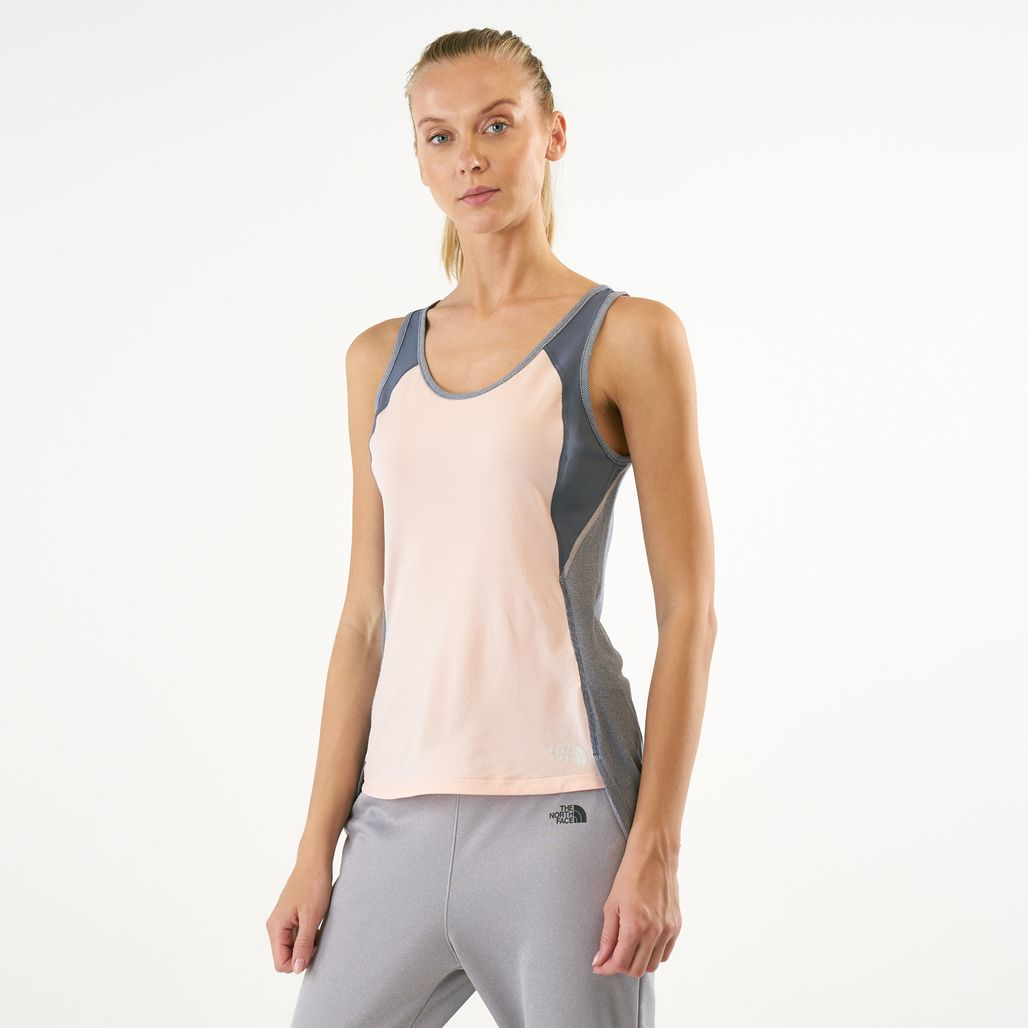 The North Face Women's Intervene Top