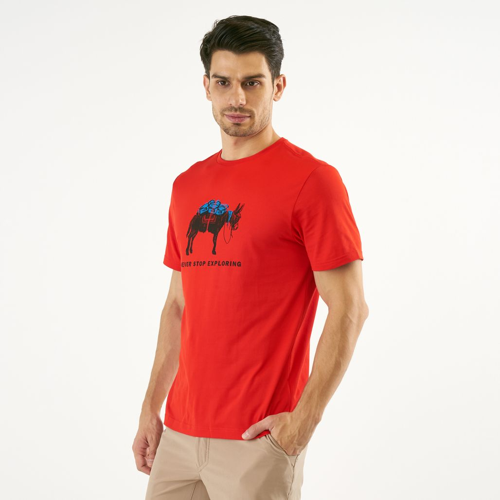 The North Face Men's Tansa T-Shirt
