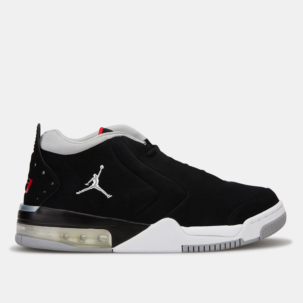Jordan Men's Big Fund Shoe