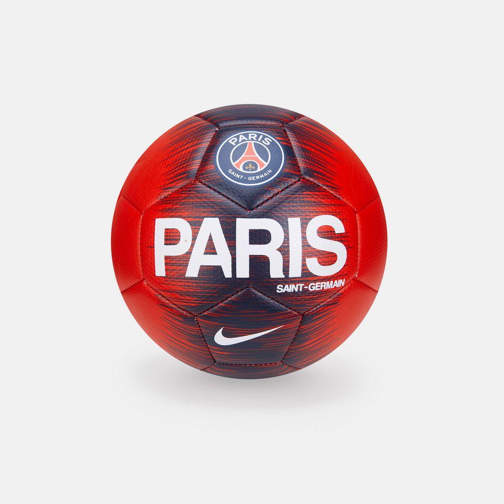 Nike Men's FC Paris Saint-Germain Football