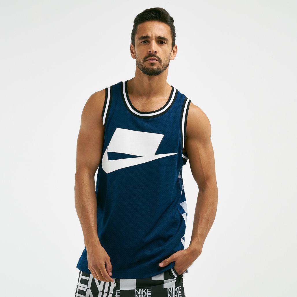 Nike Men's Sportswear NSW Allover Print Tank Top