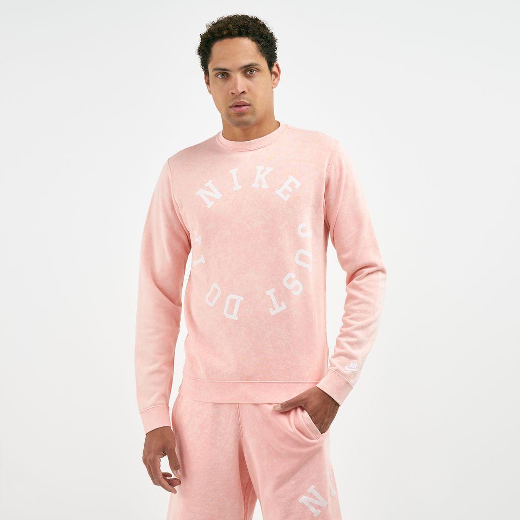 Nike Men's Sportswear Tennis Sweater