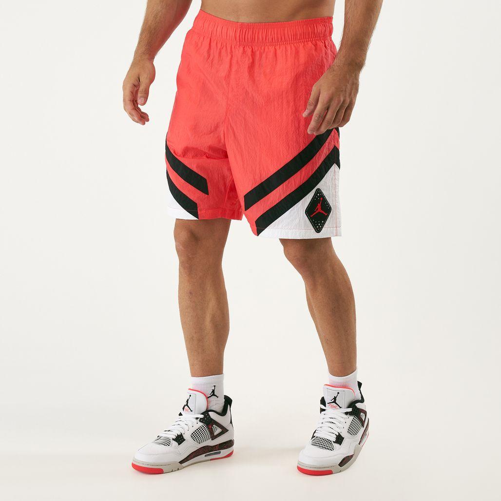 Nike Men's Jordan Legacy AJ6 Nylon Shorts