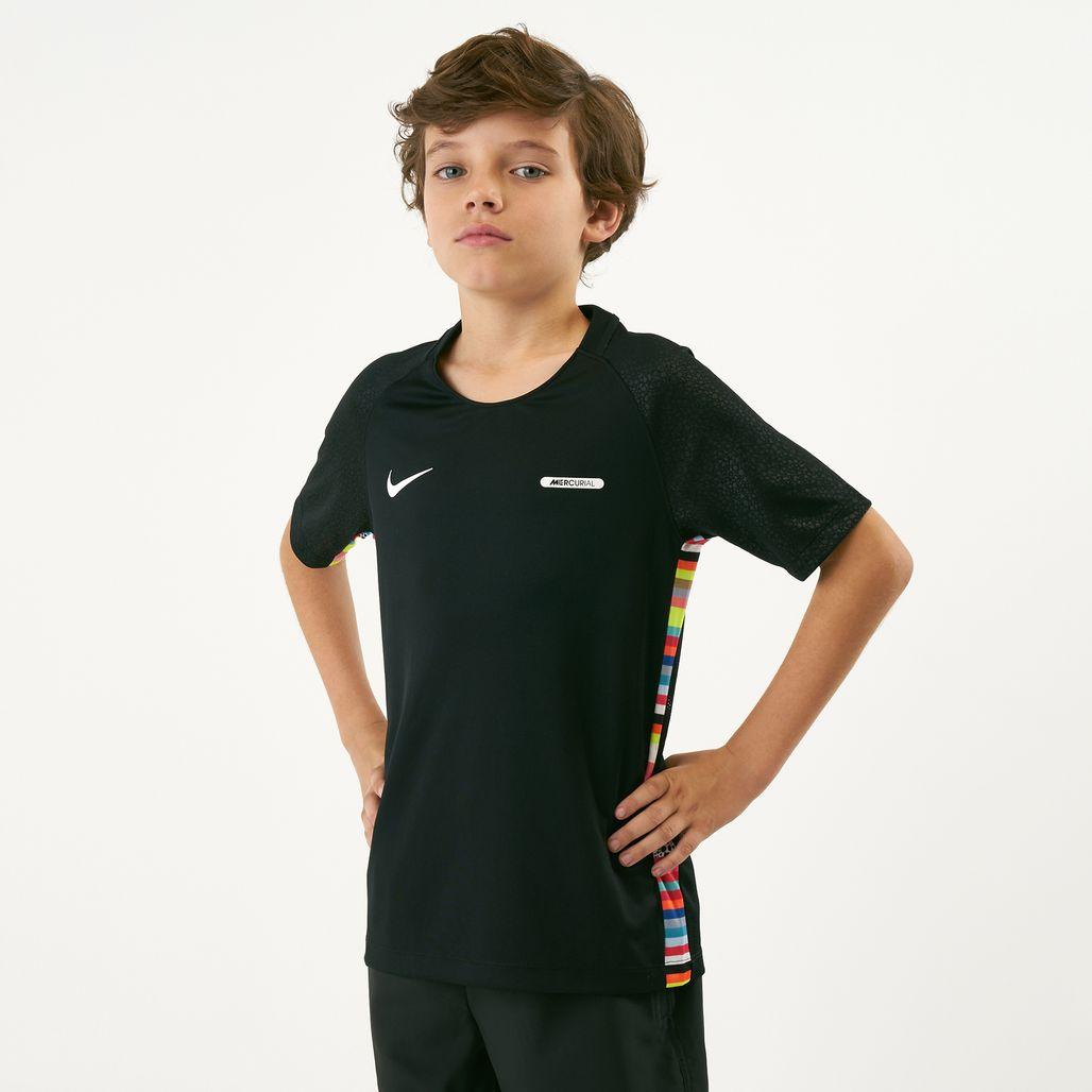 Nike Kids' Dri-FIT Mercurial Football Shorts (Older Kids)