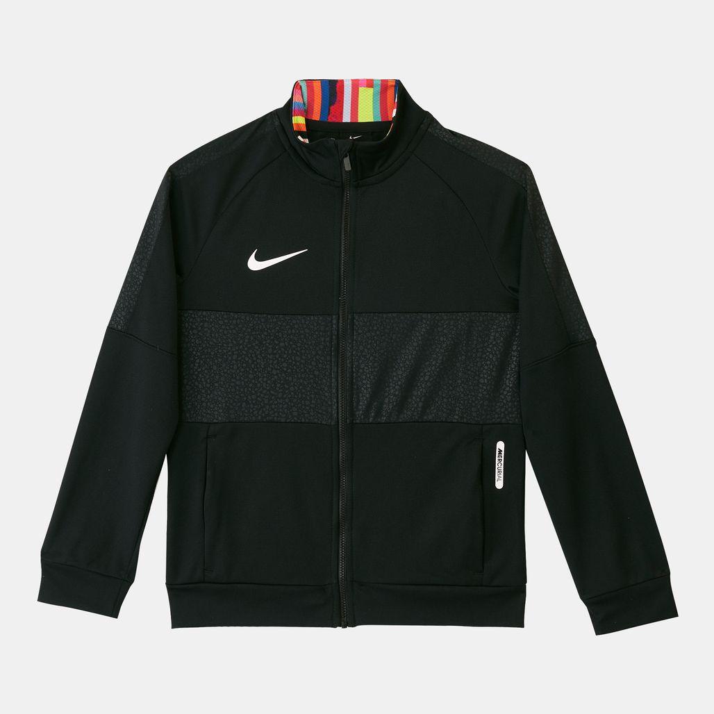 Nike Kids' Mercurial Dri-FIT Track Jacket (Older Kids)