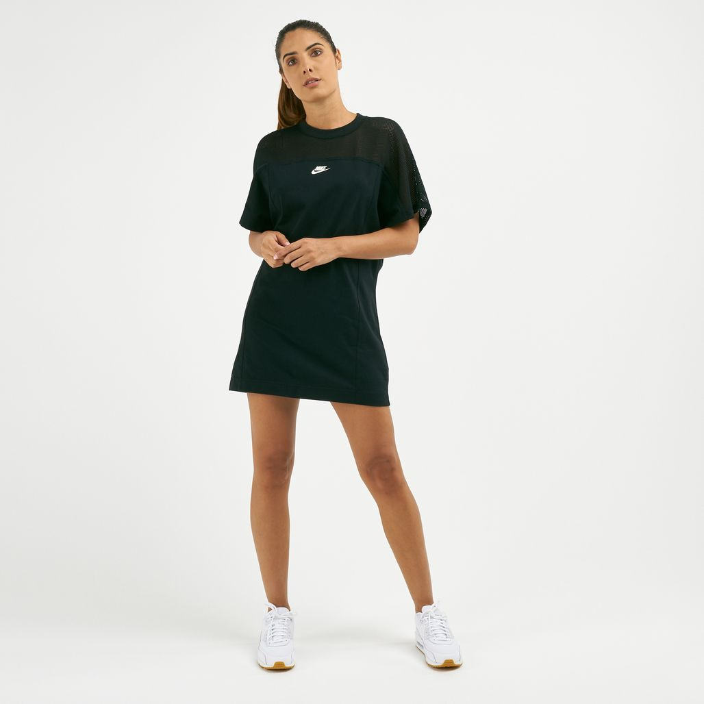 Nike Women's Sportswear Mesh Dress