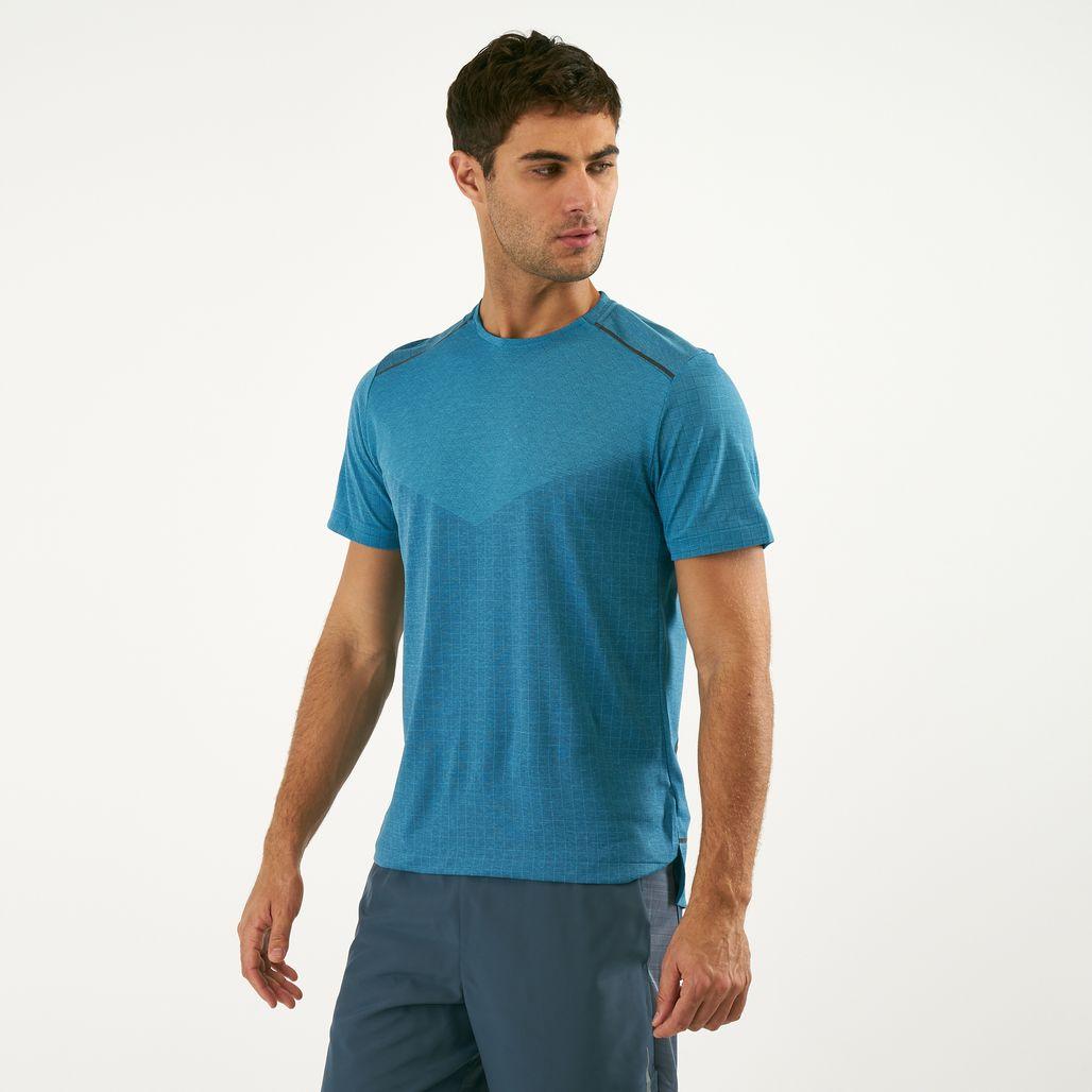 Nike Men's Tech Pack Running T-Shirt