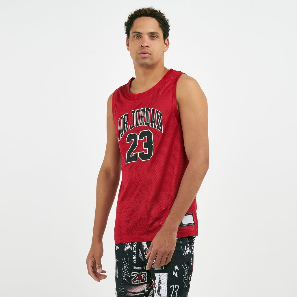 Jordan Men's DNA Distorted Jersey
