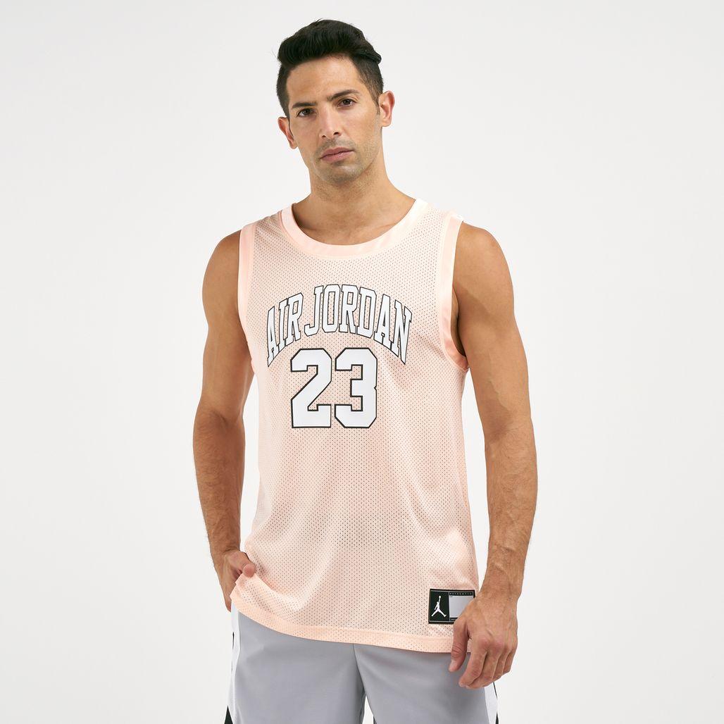 Jordan Men's DNA Distorted Jersey