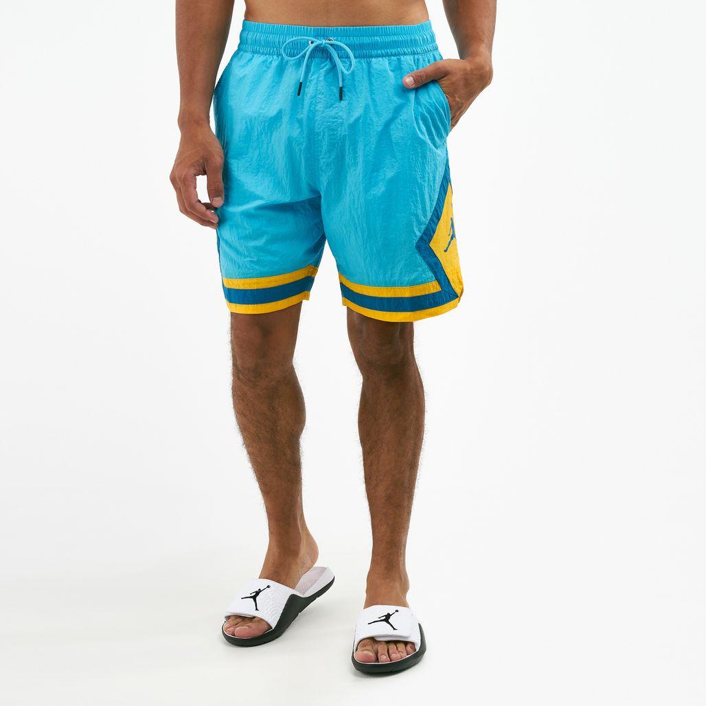 Jordan Men's Diamond Poolside Shorts