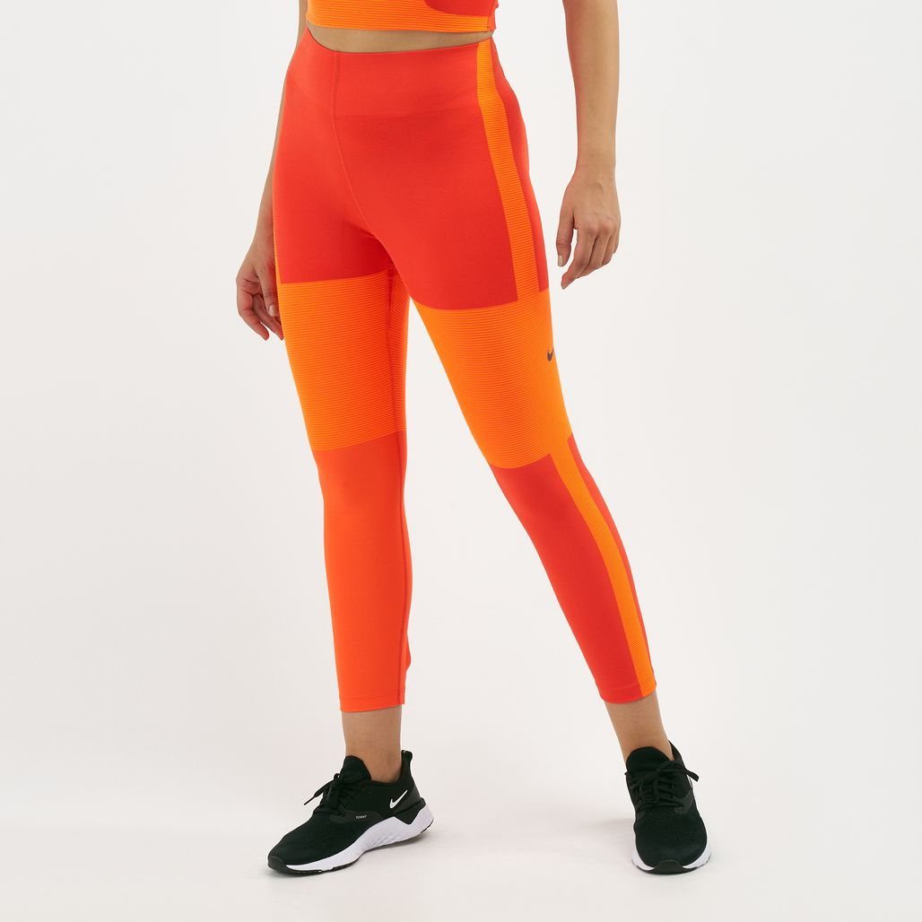 Nike Women's Tech Pack Cropped Leggings
