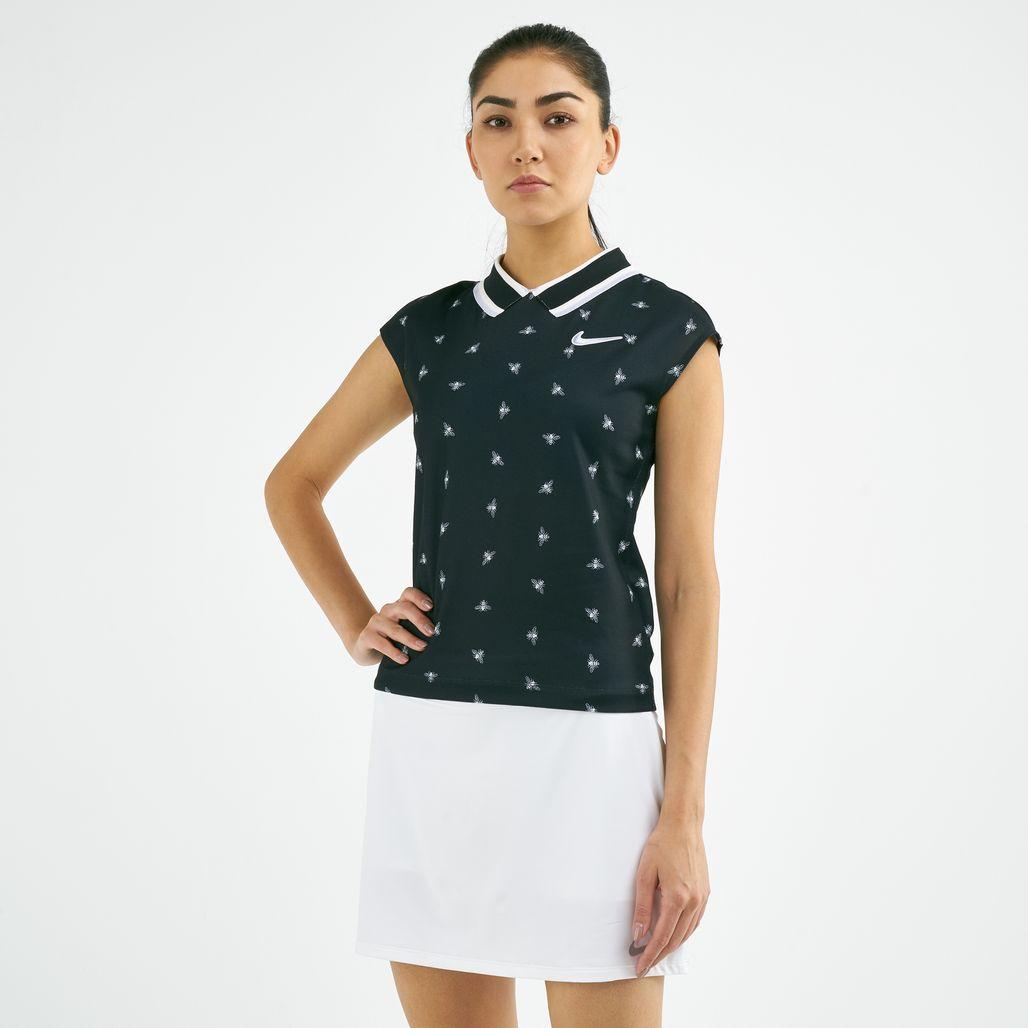 تيشيرت التنس دراي من نايك كورت للنساء