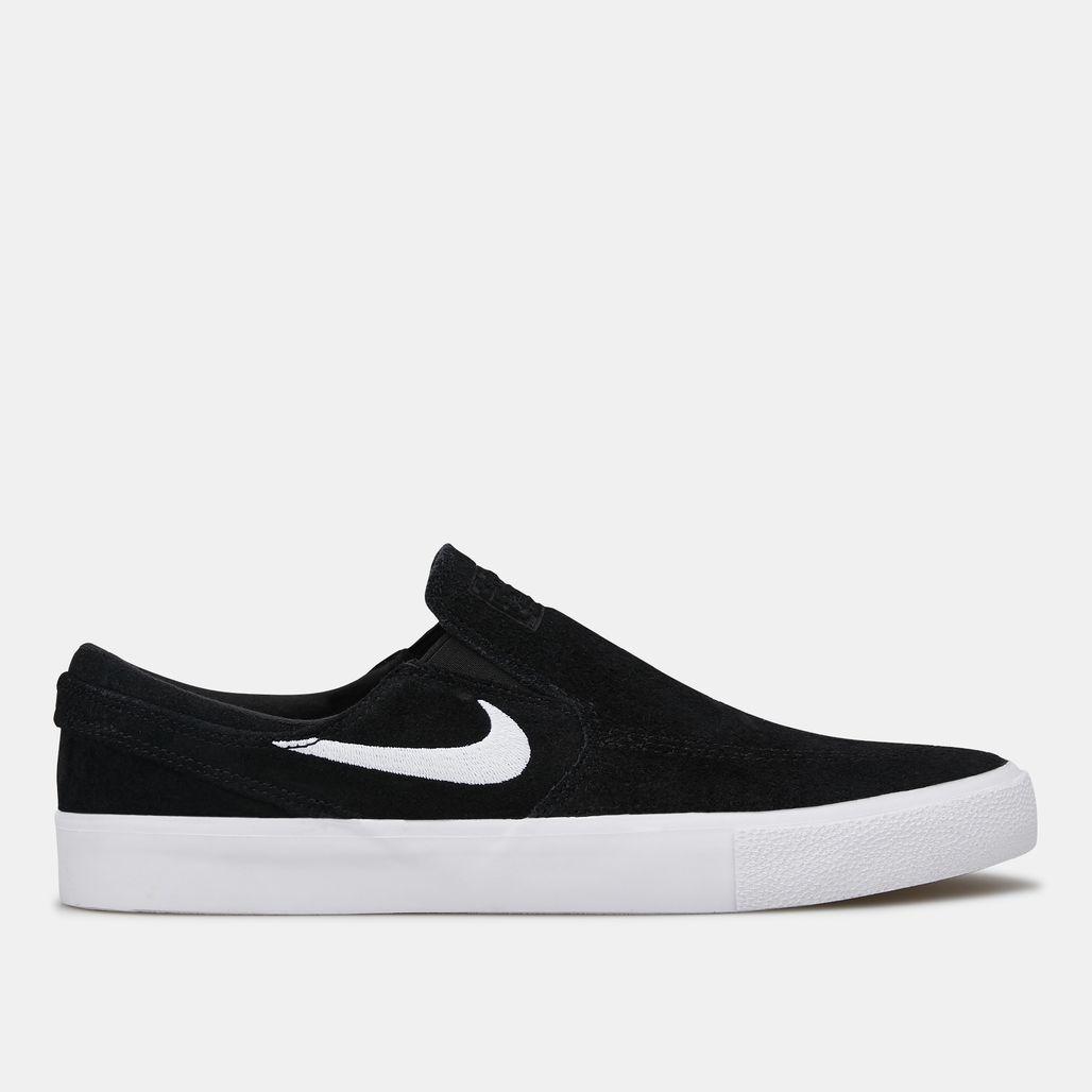 Nike Men's SB Zoom Stefan Janoski Slip RM Skate Shoe
