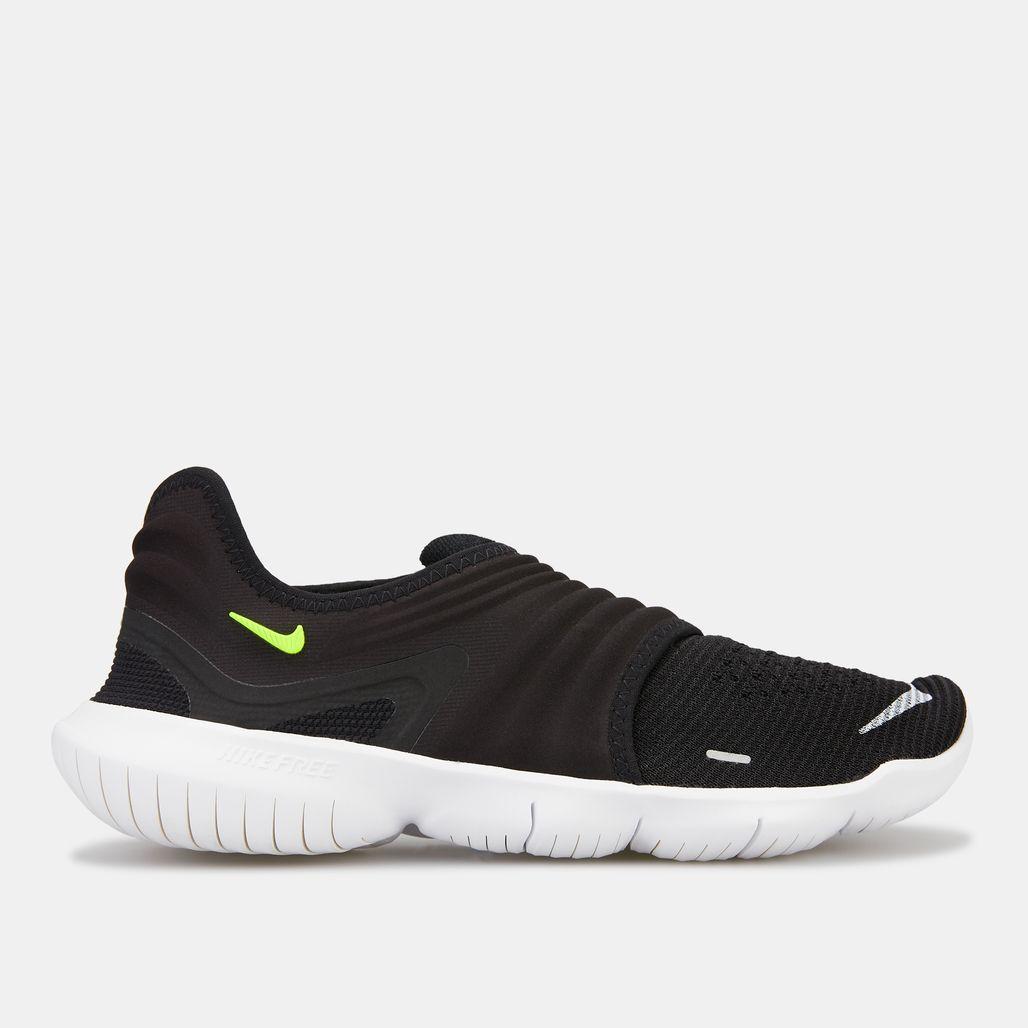 Nike Men's Free RN Flyknit 3.0 Shoe