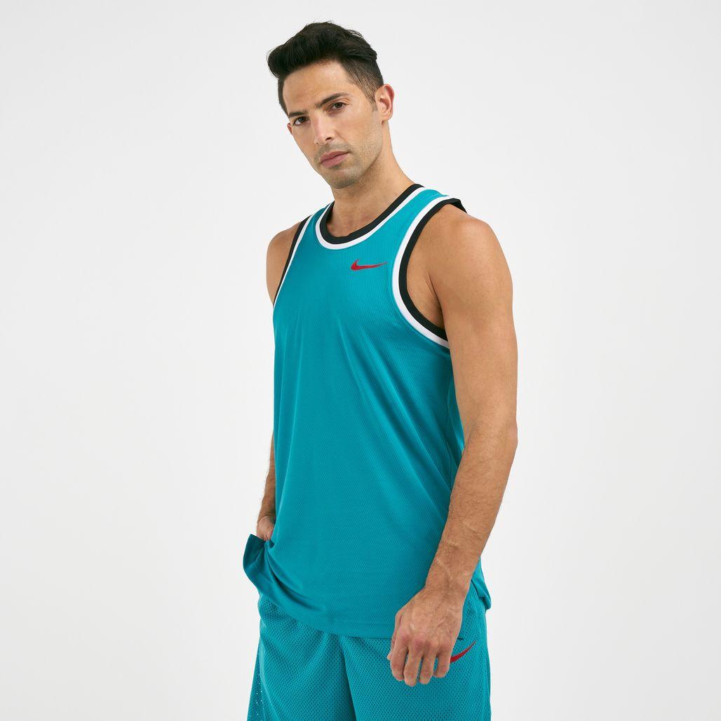 Nike Men's Dry Classic Basketball Jersey