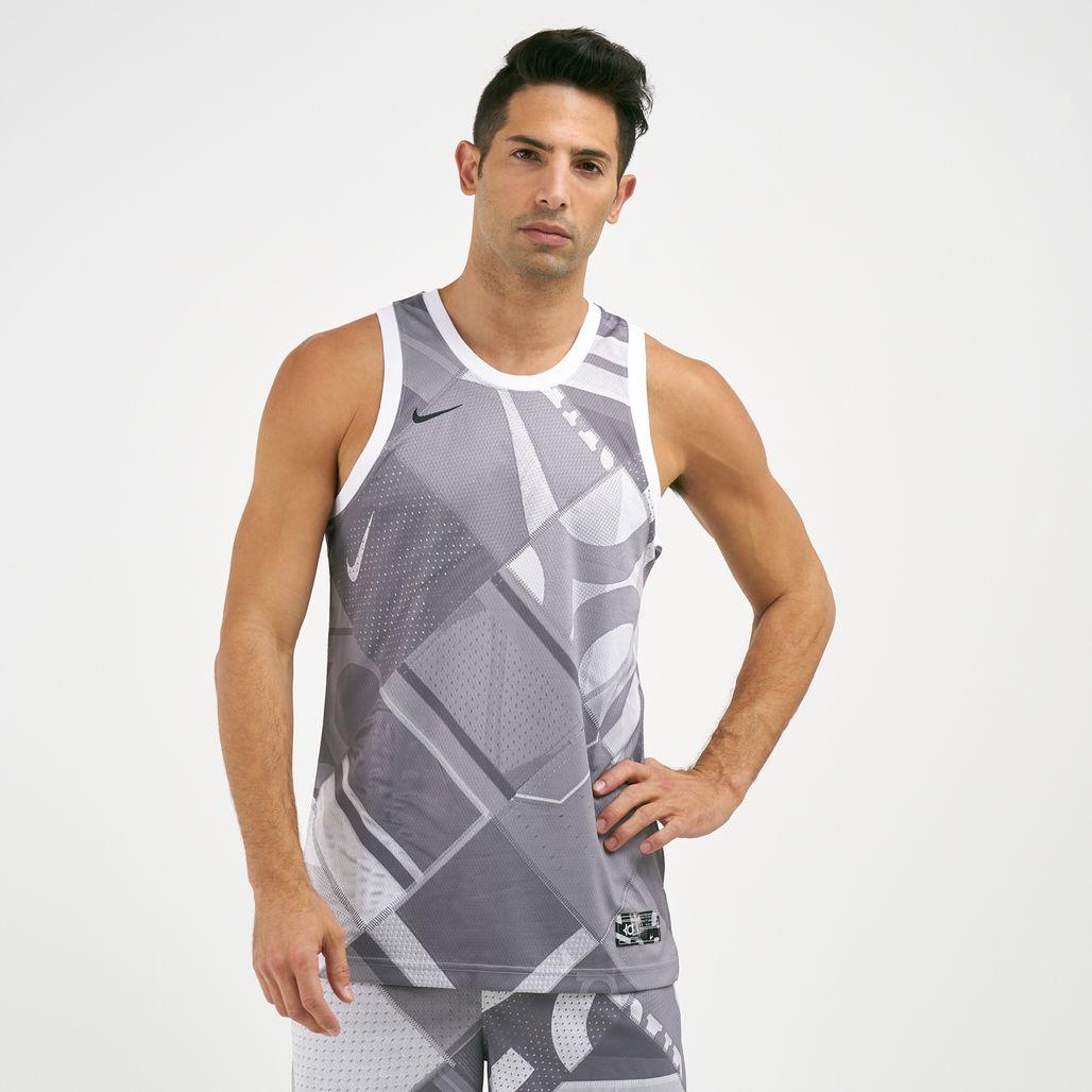 Nike Men's Kevin Durant Hyperelite Basketball Tank Top