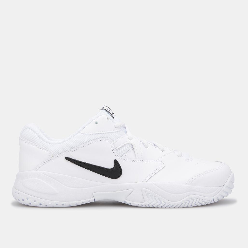 حذاء التنس كورت لايت 2 من نايك للرجال