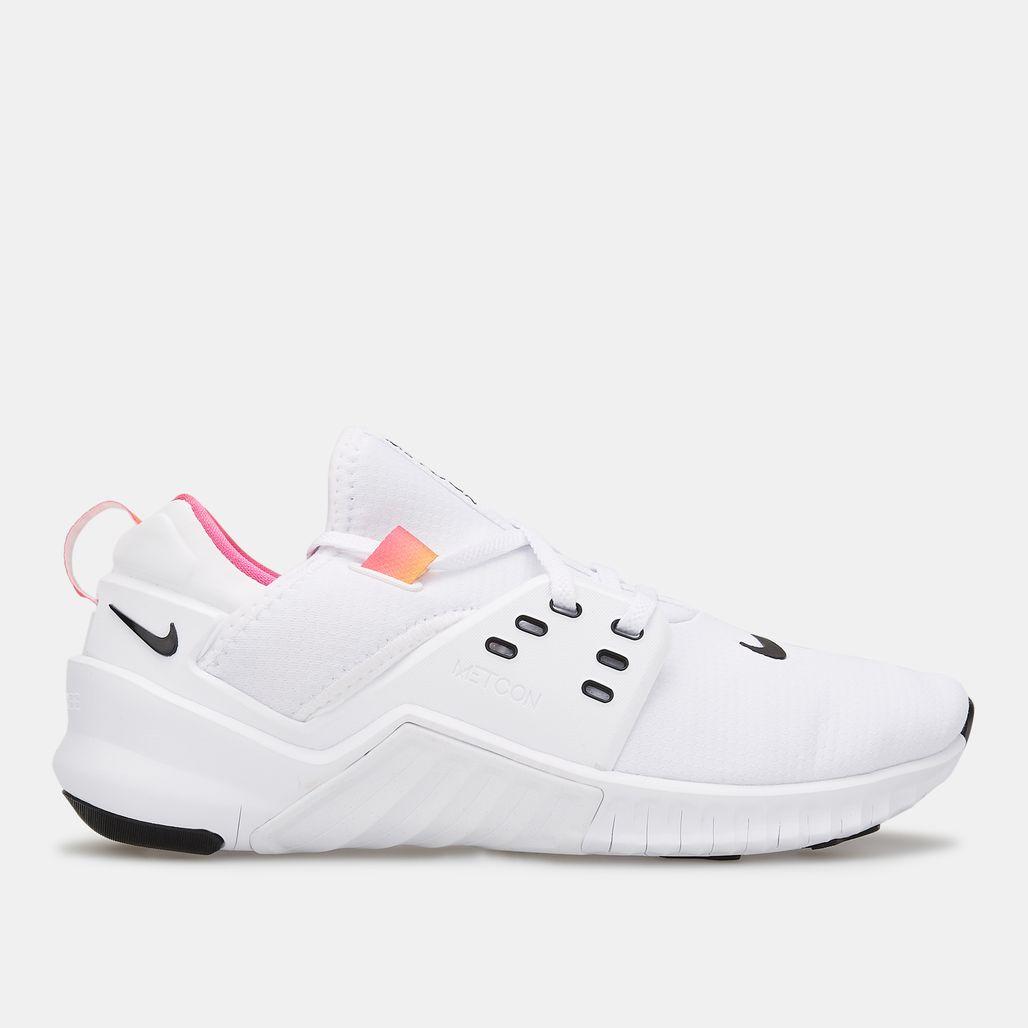 Nike Women's Free Metcon 2 Shoe