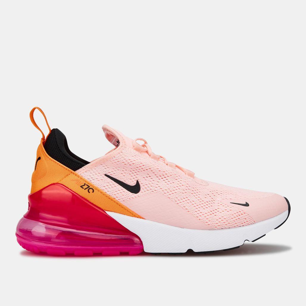 Nike Women's Air Max 270 Shoe