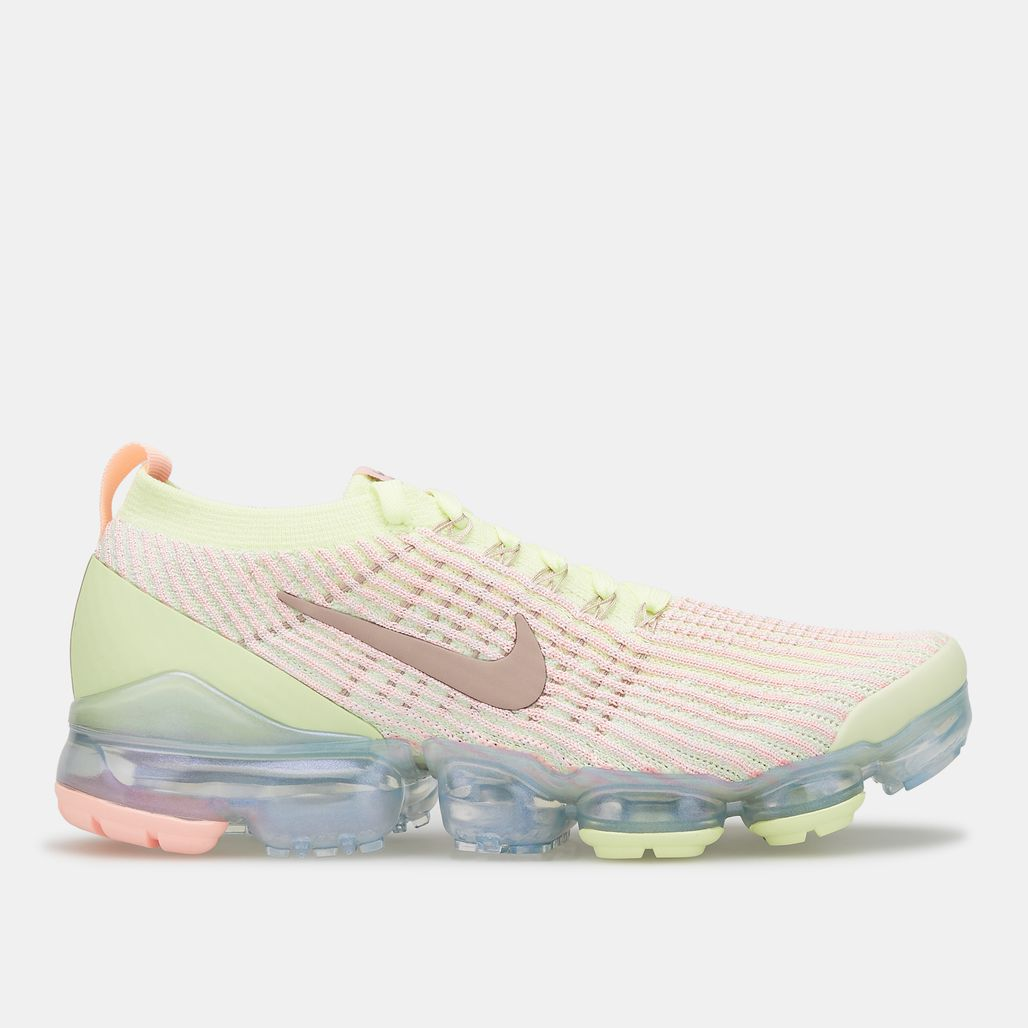 Nike Women's Air Vapormax Flyknit 3 Shoe